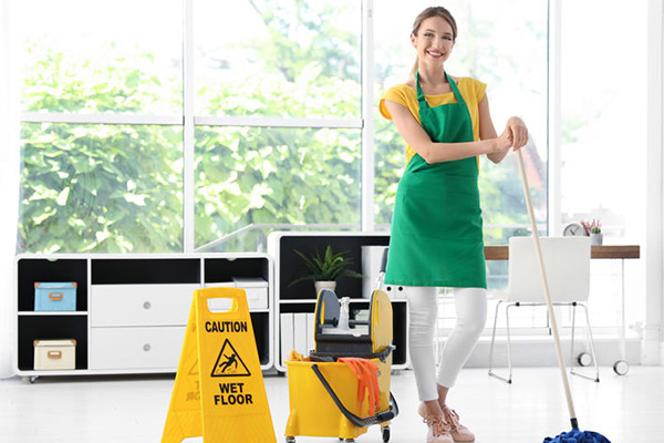 manchester commercial cleaners