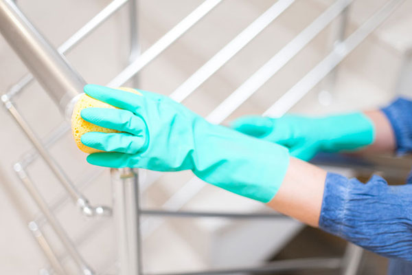 commercial cleaning companies in Stockport