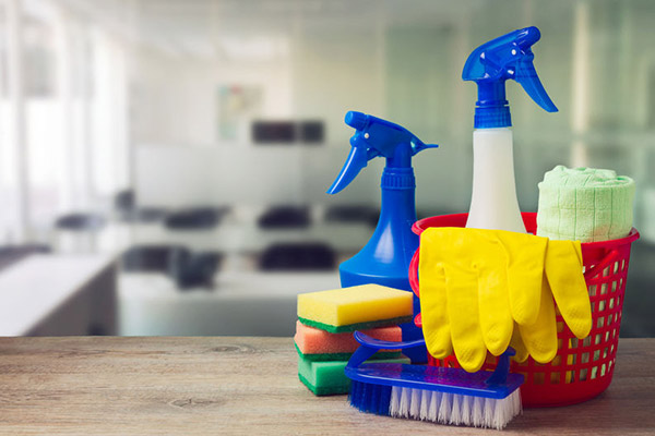 commercial deep cleaning services